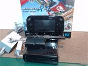 NINTENDO Wii U WII U DELUXE SET - HANDHELD CONSOLE